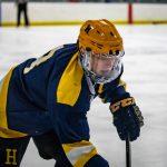 Boys Varsity Hockey: 2/25/2020