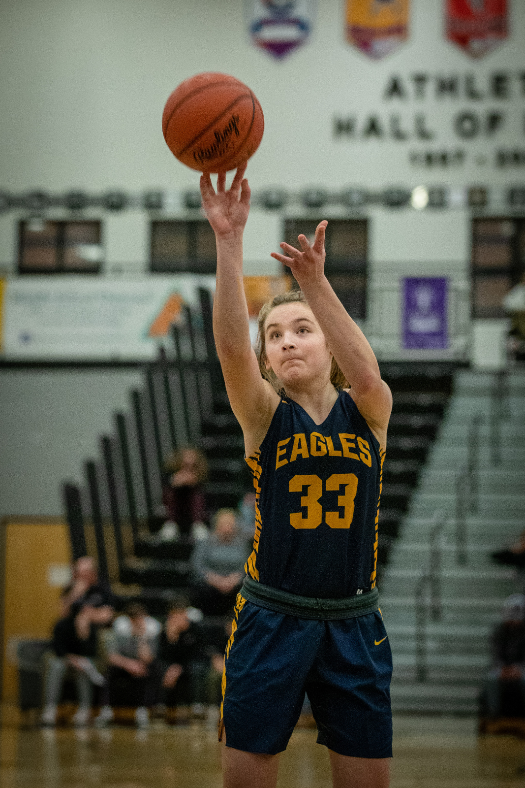 Accolades For Boy's and Girl's Basketball Continue