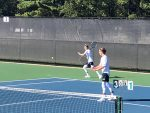 Boy's Varsity Tennis Shares Conference Championship