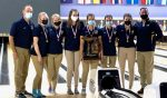 Hudsonville Girl's Bowling Wins State Championship