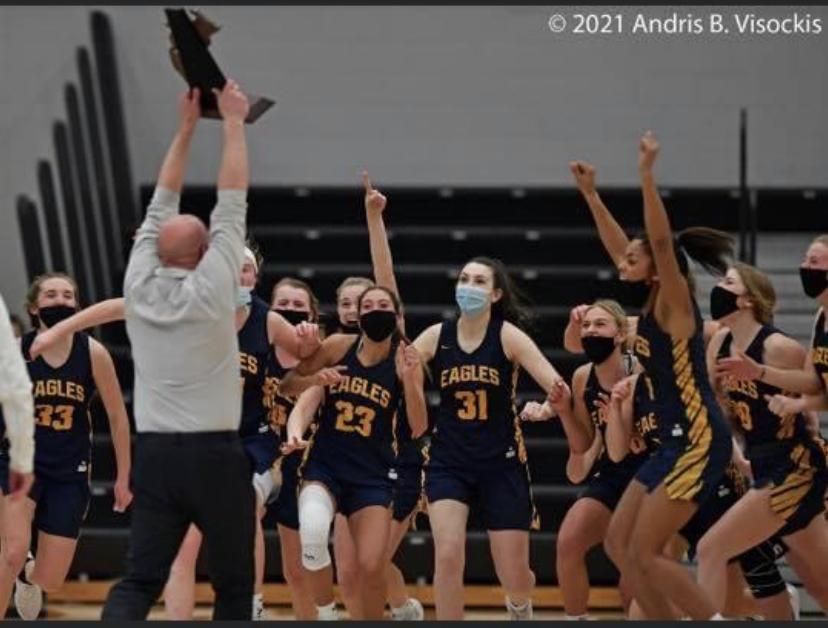 Girls Basketball Semifinal Information