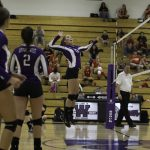 Volleyball girls host Cherry Creek after 7 road matches