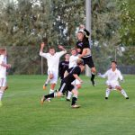 Soccer looks to continue winning ways on the road