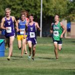 Cross Country – Wildcat Invite