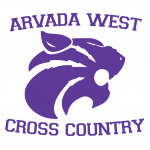 Congratulations to the Arvada West Cross Country Team!