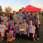 Cross Country – Jeffco 5A League Champions!