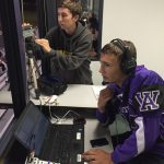 Wildcat Broadcasting takes air