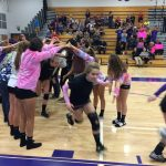 Volleyball ends season at Legend tourny