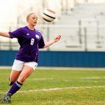 Girls Soccer Camp
