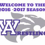 New Wrestler Informational Meeting