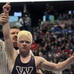 Cody Fatzinger…. 2017 Colorado State Champion!