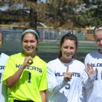 Girls Soccer Senior Night on Friday