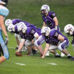 A-West Football All-Conference Selections