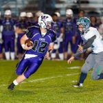 Football celebrates Homecoming with 28-14 victory over Standley Lake
