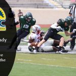 Former A-West Football Player Named RMAC Defensive Player of the Week