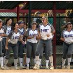 SB: 5-3 victory in game one, then fall short 3-2 to end season