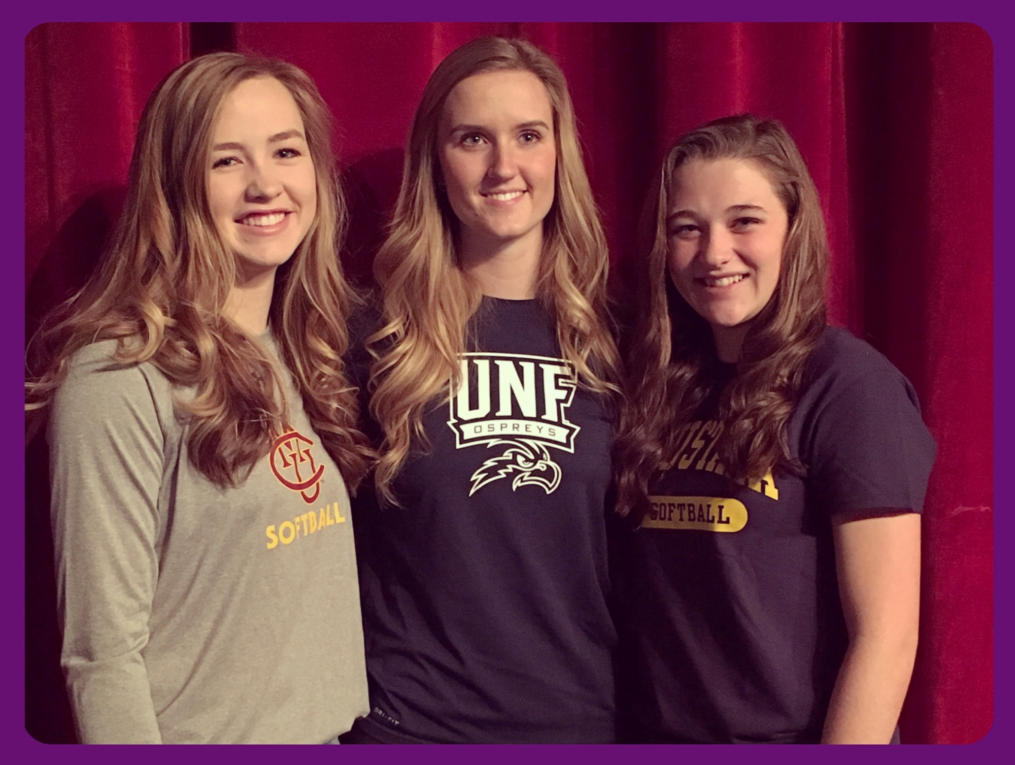 SB: Three Wildcats celebrate National Signing Day!