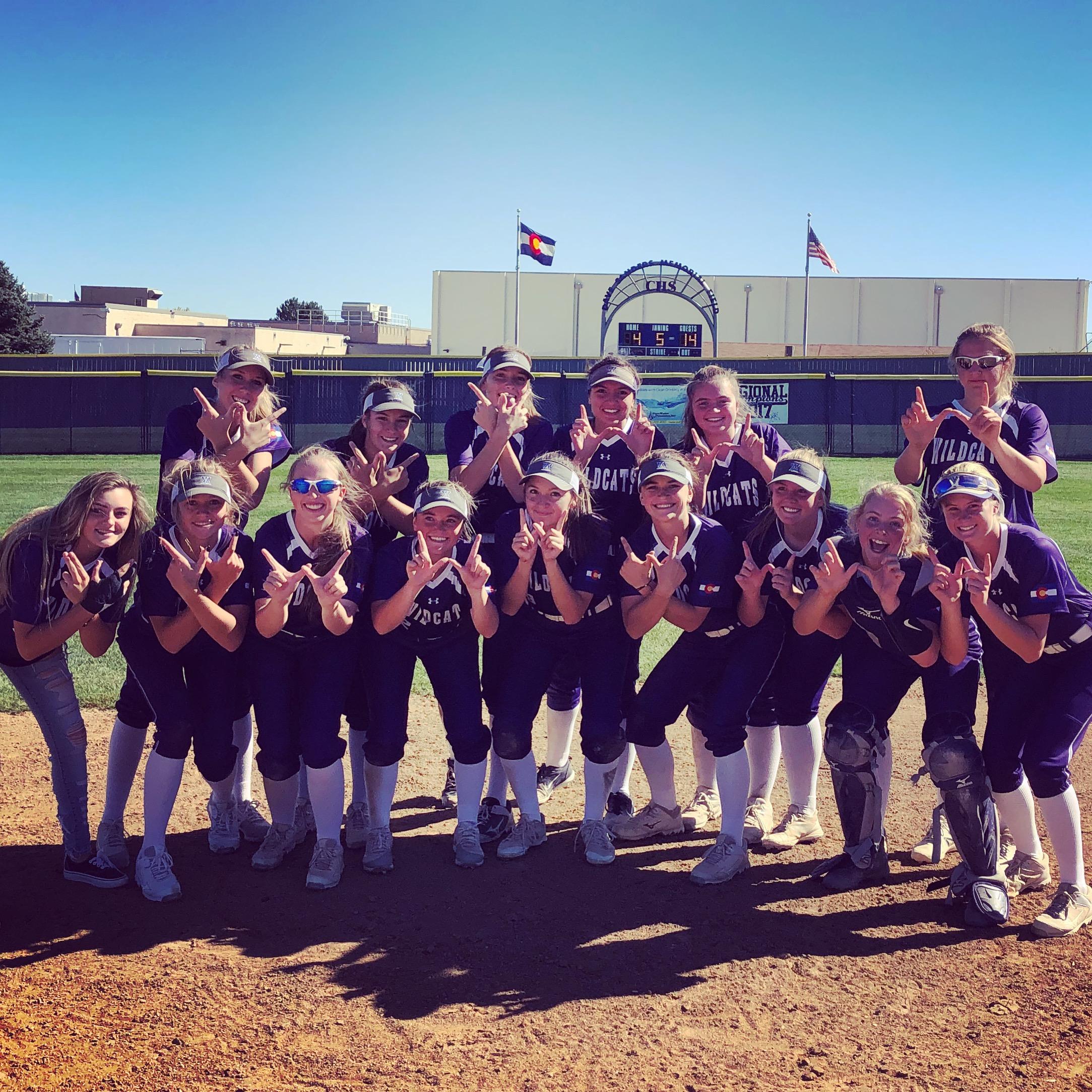 SB: Cats win Regional Championship! Heading to State!