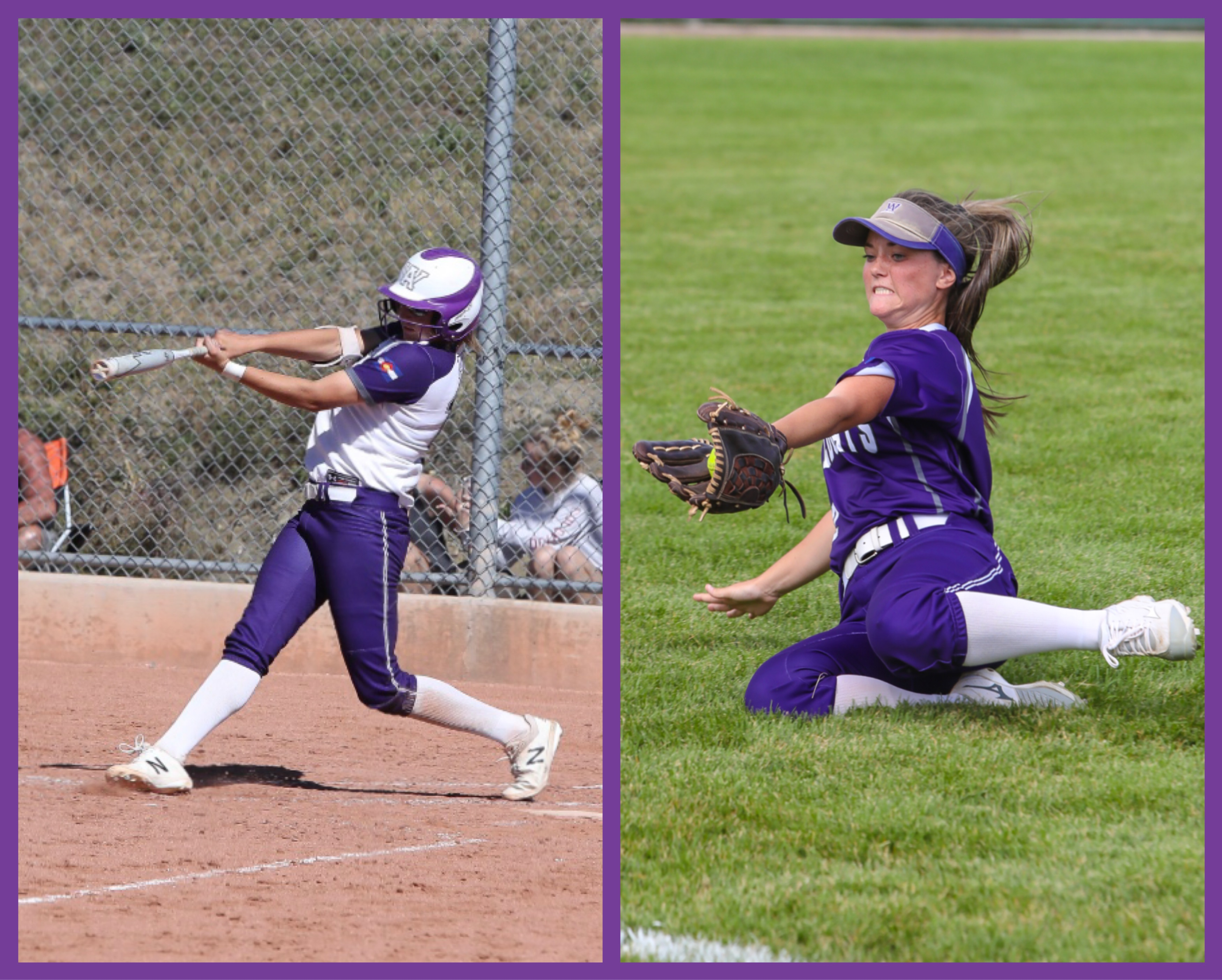 SB: Two Cats earn CHSSA All-State recognition