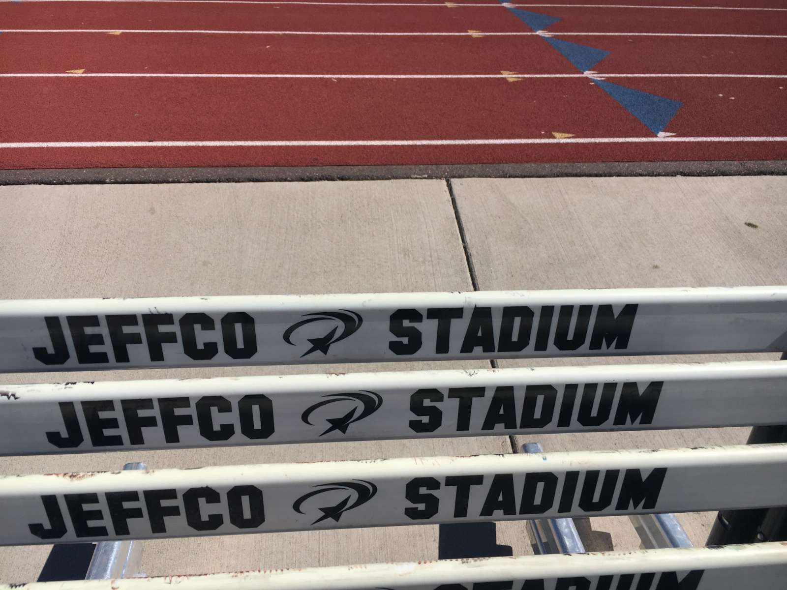 Track & Field – Informational Meeting