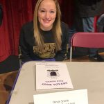 National Signing Day – Cross Country and Track & Field