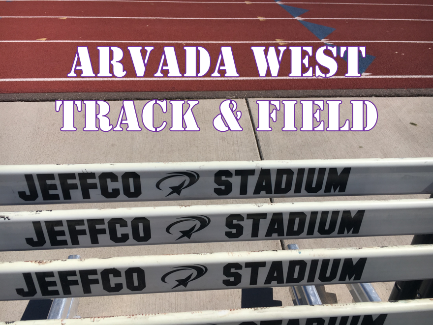 Track & Field – Arvada City Championships Cancelled