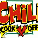 Boosters Chili Cook Off