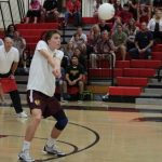 Miller Davis – CIF Player of the Year