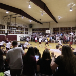 Boys Volleyball Semifinal Highlight Video vs Quartz Hill