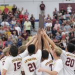 Boys Volleyball Championship Highlight Video