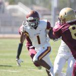 Valley Christian High School Junior Varsity Football beat Bellflower High School 24-12