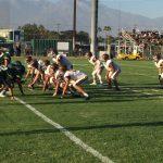 Valley Christian High School Junior Varsity Football beat Ontario Christian High School 21-11