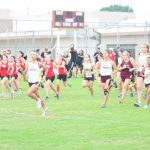 Girls Cross Country Undefeated