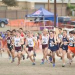 Boys Cross Country Advances to CIF Finals
