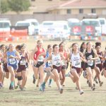 Girls Cross Country Advances to CIF Finals