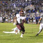 Valley Christian/Cerritos Varsity Football beat El Rancho – CIF 2nd Round 37-12