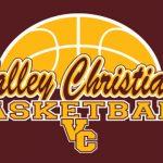 Valley Christian/Cerritos Boys Freshman Basketball beat Western Christian High School 70-19