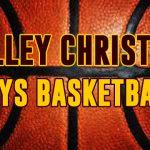 Valley Christian/Cerritos Boys Varsity Basketball beat Palm Springs – CIF 1st Round 73-69