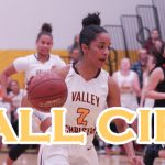 Cheyenne McKinnie Selected All-CIF