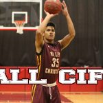 Aaron Purnell Selected All CIF