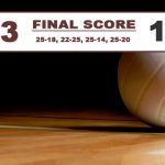 Valley Christian/Cerritos Boys Varsity Volleyball beat Calvary Chapel/Santa Ana 3-1