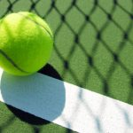 Valley Christian/Cerritos Boys Varsity Tennis beat Whittier Christian High School 16-2