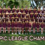 Track Sweeps Championships