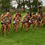 Cross Country Wins League Opener