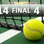 Girls Varsity Tennis Defeats Heritage Christian