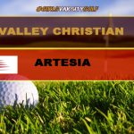 Girls Varsity Golf Defeats Artesia