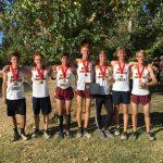 Boys Varsity Cross Country Finishes 2nd At Clovis Invitational