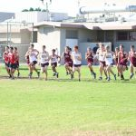 Boys Cross Country Defeats Village Christian