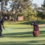 Golfer Dana Bryant-Harris Advances