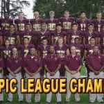 Football Makes History With League Championship